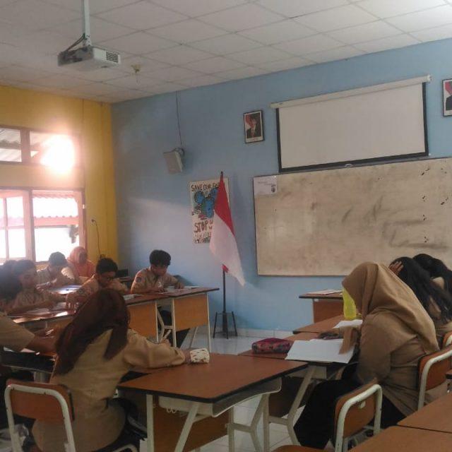 SMP Budi Mulia Dua Yogyakarta