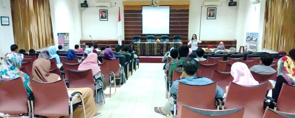 UIN Sunan Kalijaga – Public Lecture