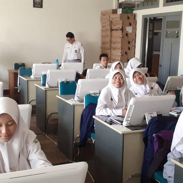 SMA N 1 Teladan Yogyakarta