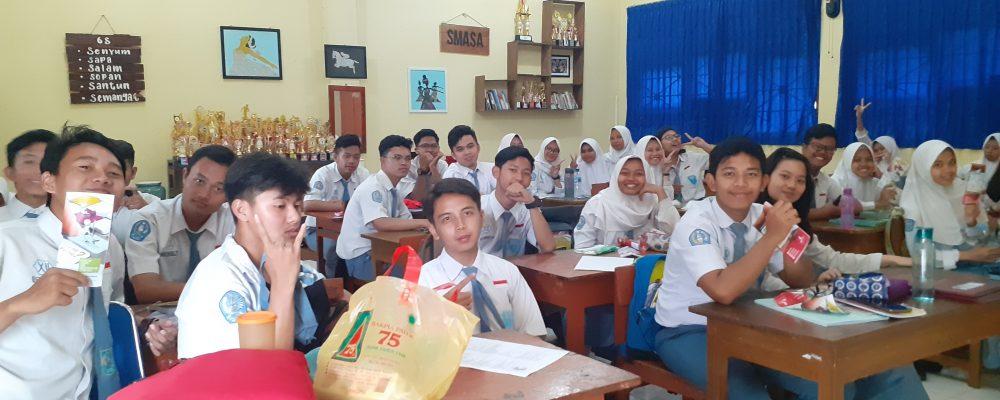 SMA N 1 Temanggung