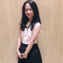 Yosephine Ceria W-Fakultas Hukum UGM