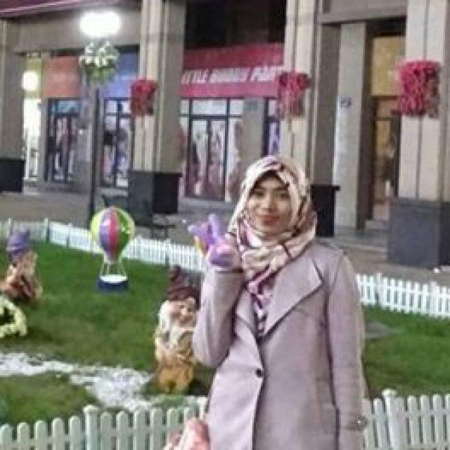 Debby Agustin – Biologi Universitas Negeri Yogyakarta