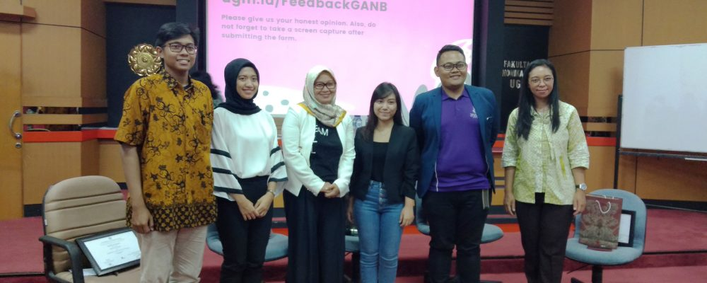 """""""Going Abroad and Beyond"""" FEB UGM"""