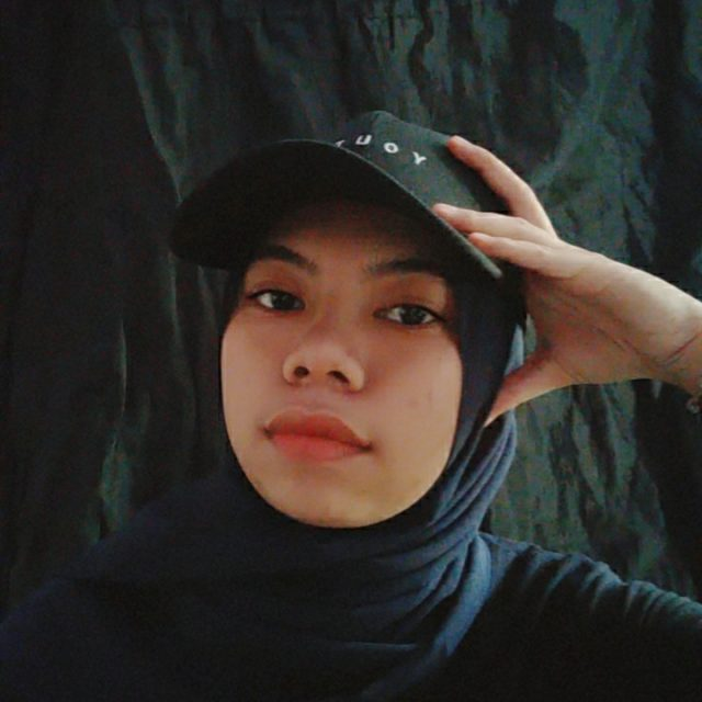 Quwwatul Zahir ahanifah Atu – IELTS Preparation