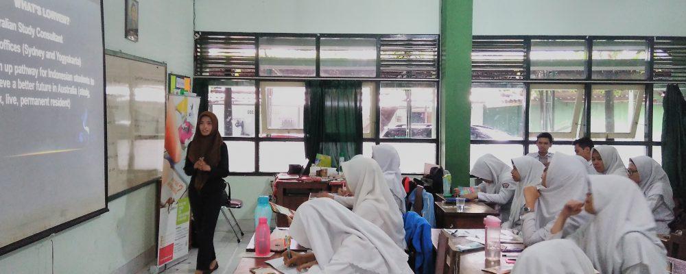 MAN 1 Yogyakarta