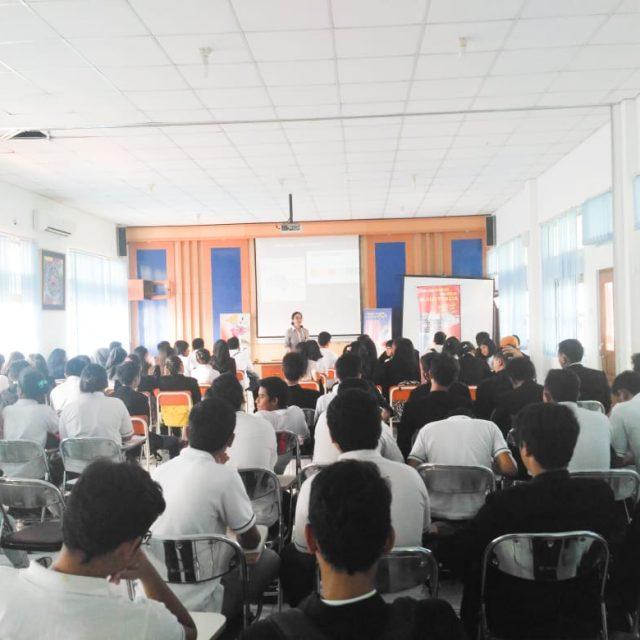 SMA Budi Mulia Dua
