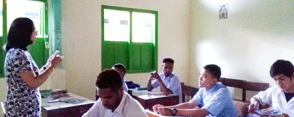 SMA Bhinneka