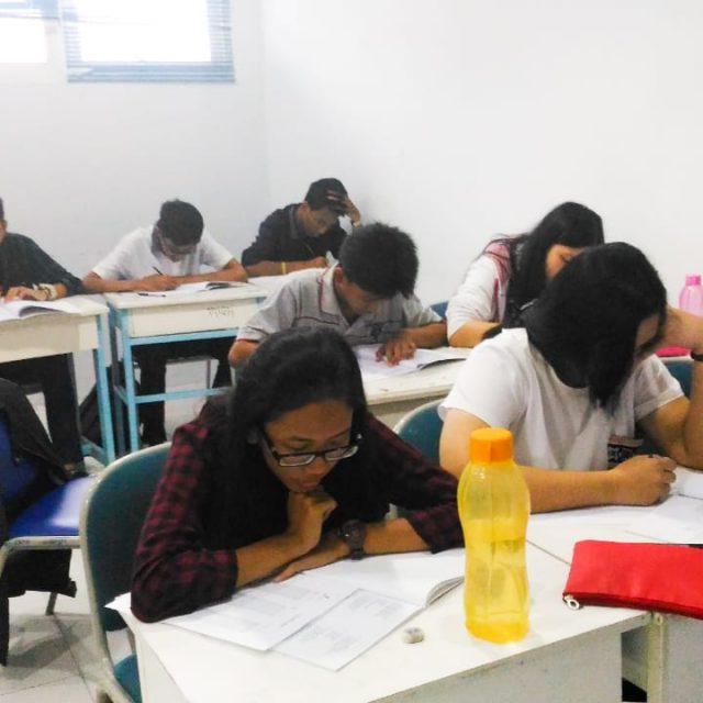 SMA Budya Wacana Yogyakarta