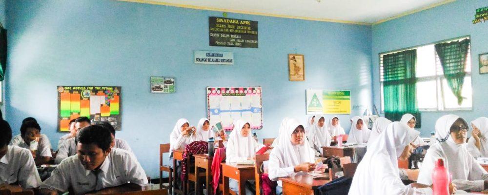 SMA Negeri 2 Bantul