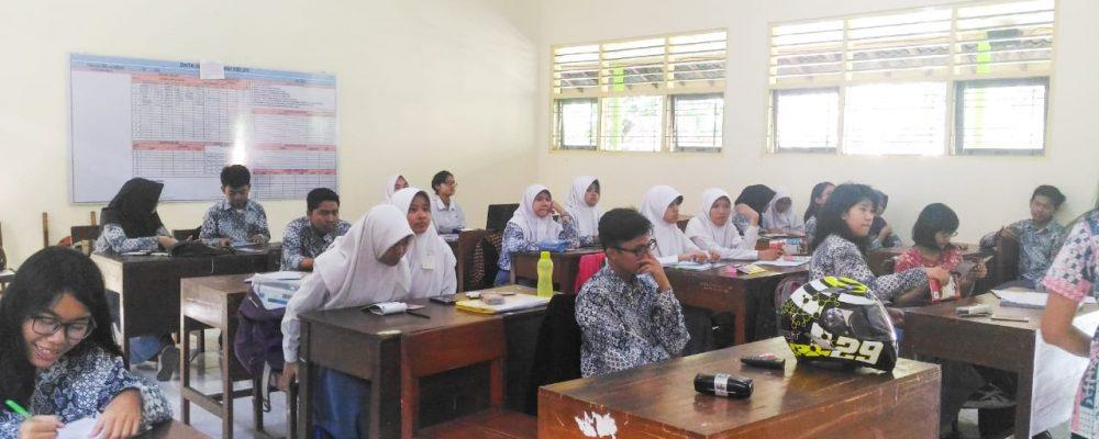 SMA Negeri 7 Yogyakarta