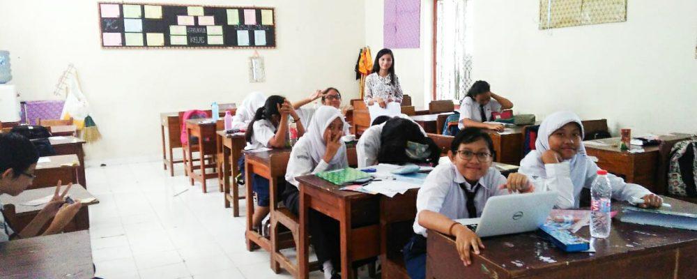 SMP N 1 Yogyakarta