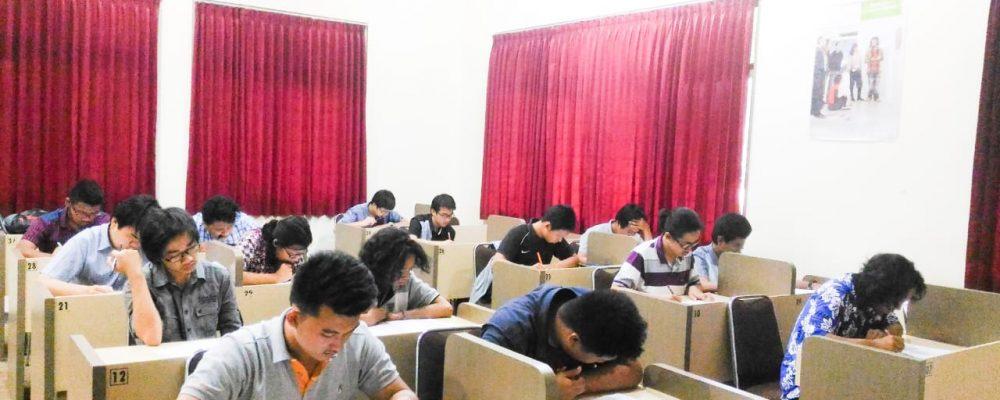 SMA Kolese De Britto Yogyakarta