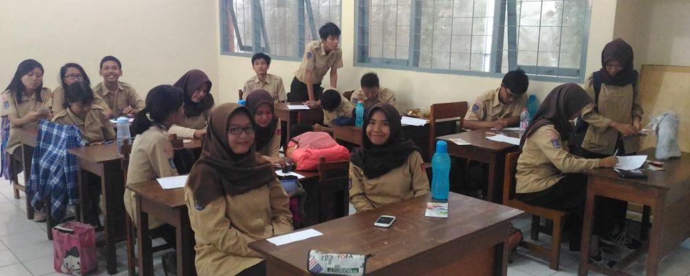 SMA N 11 Yogyakarta