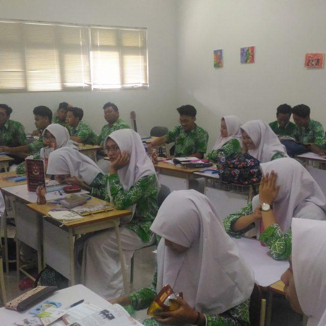 SMA Al Azhar