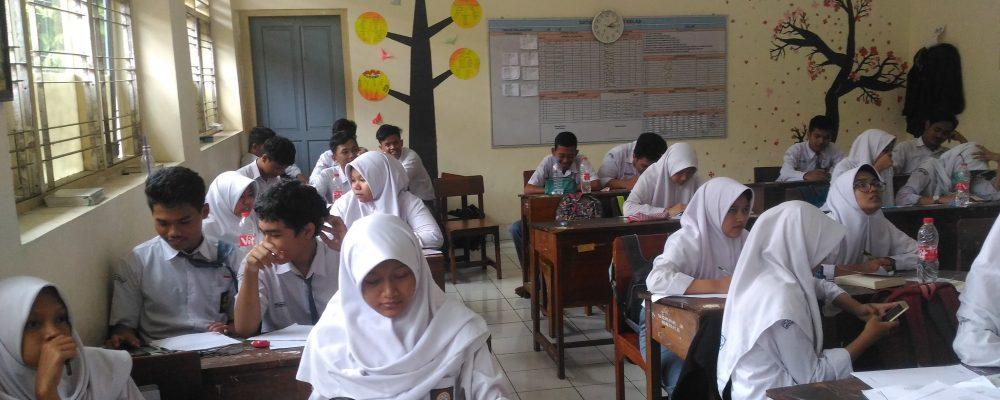 SMA N 7 Yogyakarta