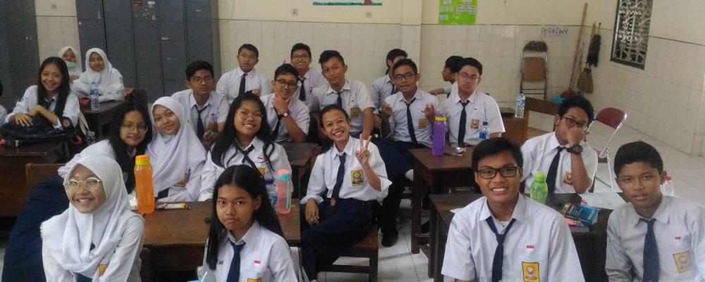 SMP N 5 Yogyakarta