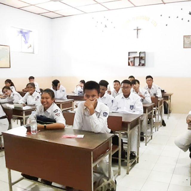 SMA Kristen 1 Surakarta