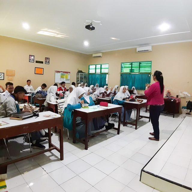 SMA N 1 Surakarta