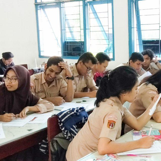 SMA N 2 Surakarta