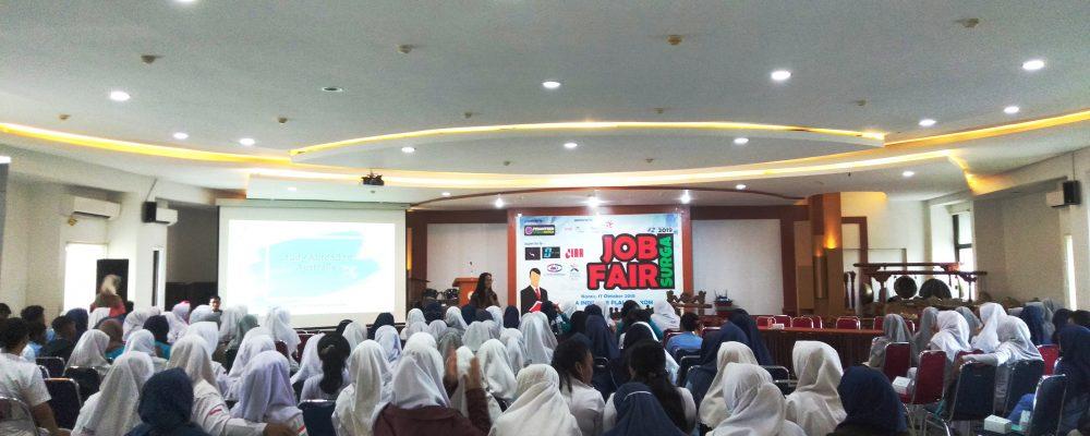 Job Fair Surya Global