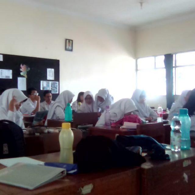 SMA N 1 Yogyakarta