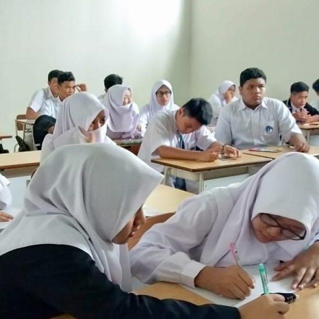 SMA Al Azhar XI Yogyakarta