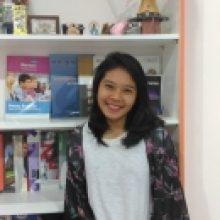 Wilasita Indriya P – SMA Budi Mulia 2 YK