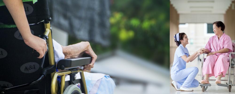 Studi Aged Care di Australia