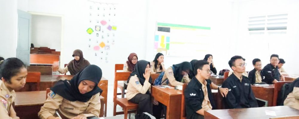 SMA N 2 Yogyakarta