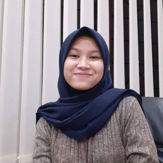 Salma Nur H. – MAN 1